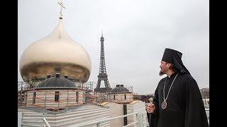 Церковь о западном христианстве: сила веры, католические святые, давление на верующих,...