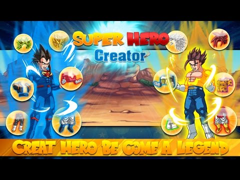 Dragon Legend Super Hero : IOS Game Mobile