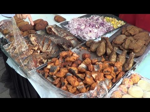 Delhi Street food festival : The culture and popularity of street food in Delhi