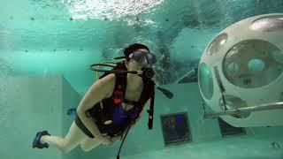 RETOUR SURFACE - Nemo33