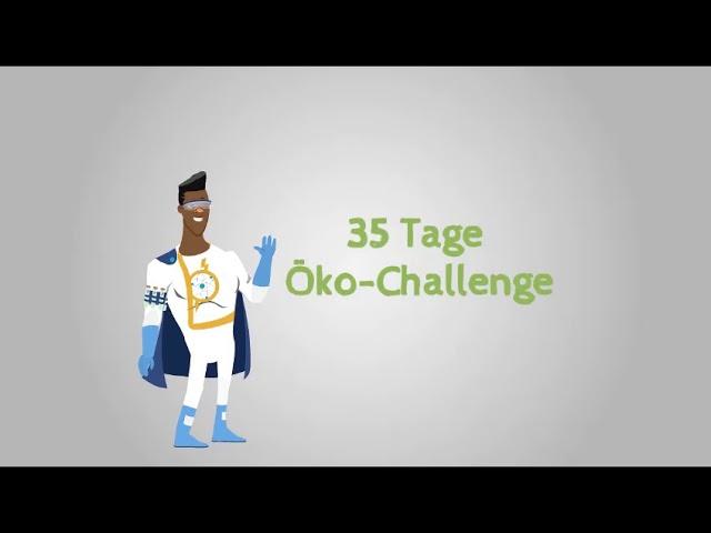 35 Tage Öko-Challenge bei oekom crowd