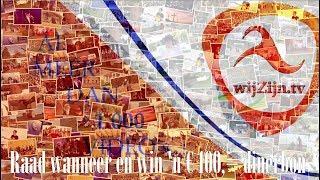 1.000-ste lokale video - Binnenkort FEEST!: ZIN IN een DINER ???