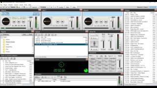 Sam Broadcaster Pro Rotacion