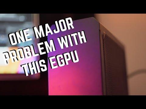 Gigabyte Gaming Box Review [EGPU]