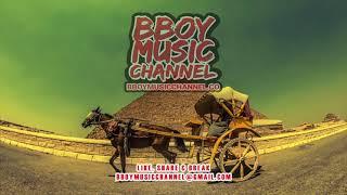 Arab Breaking Album Vol.1 - DJ Arabinho | Bboy Music Channel 2021