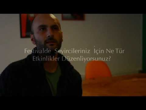 Ankara Engelsiz Filmler Festivali  (COMD 357 Multimedia Journalism Final Projesi)