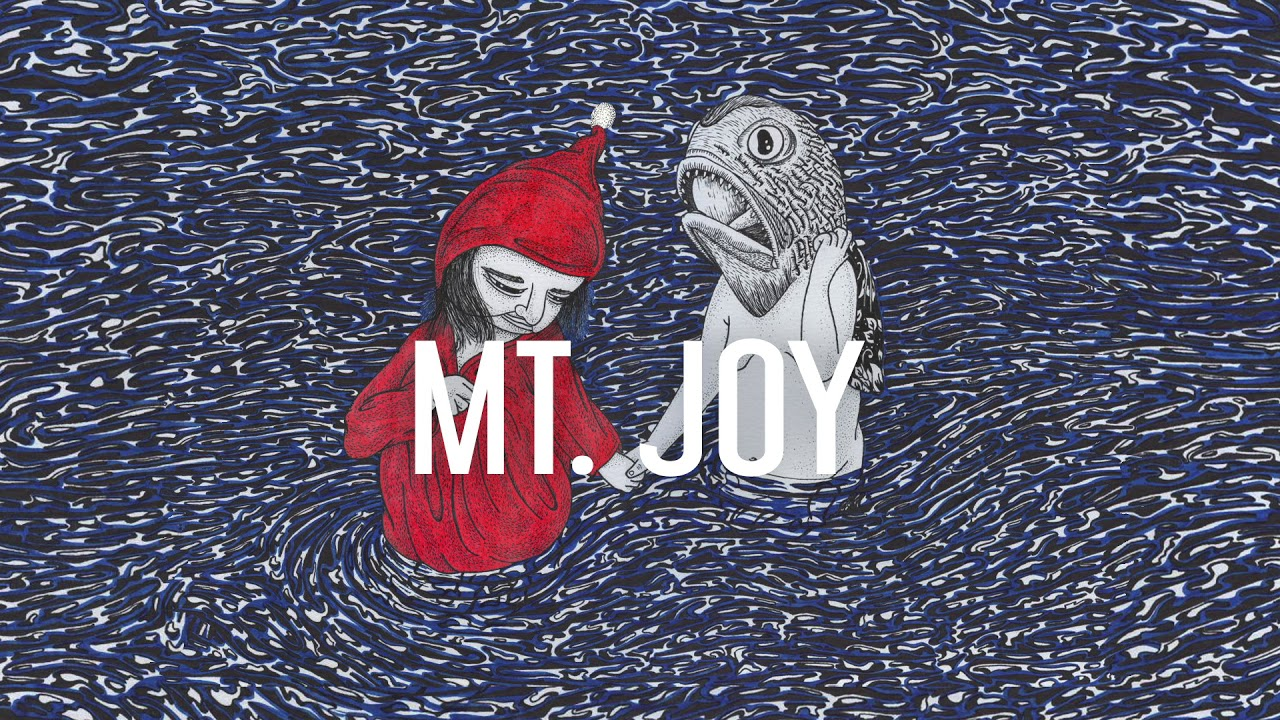 "Mt. Joy - ""Every Holiday"" - YouTube"