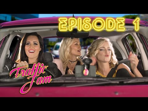 EPISODE 1 - TRAFFIC JAM THE MUSICAL! | SketchSHE