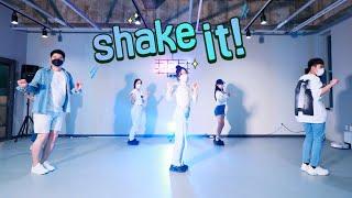 전주댄스학원 / [레트로] 씨스타(SISTAR) - SHAKE IT(쉐킷) / 멀티버스댄스스튜디오
