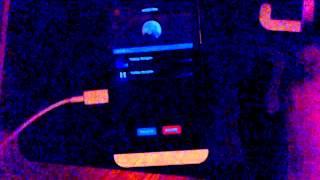 Blackberry Z10 Smule Autorap