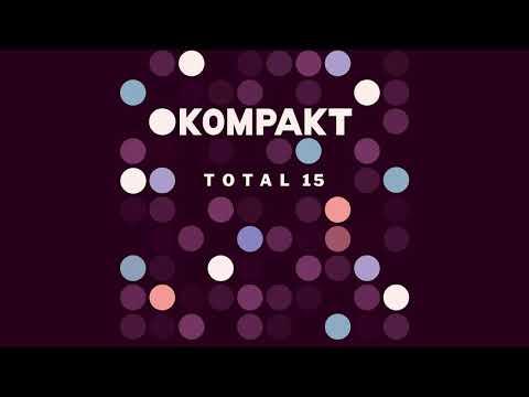 Guy Mantzur, Roy RosenfelD - Epika 'Kompakt Total 15' Album