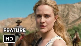 "Westworld Season 2 ""Return to Westworld"" Featurette (HD)"
