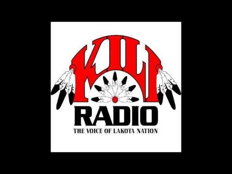 KILI Lakota Story Hour 2010 06 09