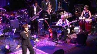 Carmen Lundy w/ Robert Glasper - Where