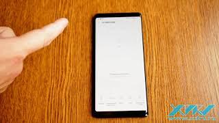 Как очистить память Samsung Galaxy Note 8 (XDRV.RU)