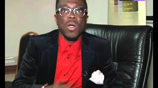 Julius Agwu Speaks on 39Disloyal Friends39 and the Devil in the Entertainment Industry