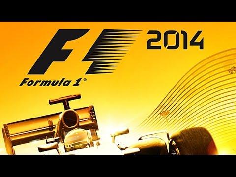 F1 2015 обзор игры геймплей (HD)