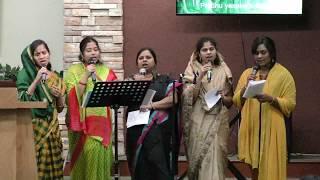 Sthotram Chellinthumu By Beloved's Choir