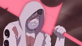 Откуда у Боруто ДЖОГАН и кто лидер Ооцуцуки? в аниме Боруто