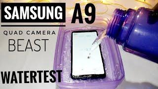 samsunga9 #A9 #quadcamera.