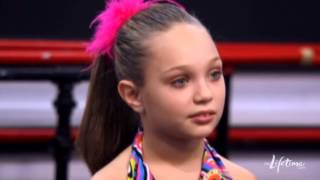 Dance Moms - Brooke's Turning Point Pyramid