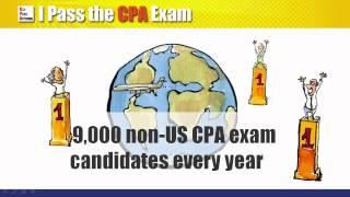 CPA Exam International #1: Introduction
