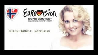 Helene Bøksle - Vardlokk