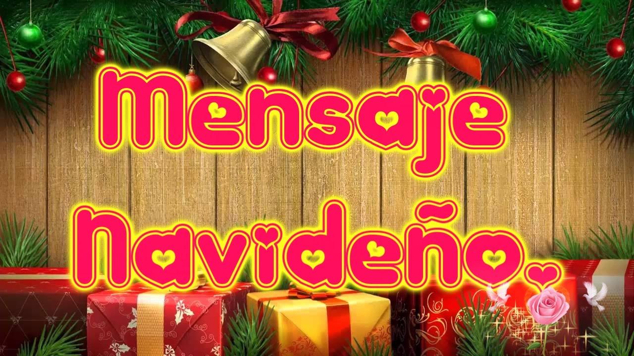 Mensaje navide o dedicatorias navide as postales de - Dibujos tarjetas navidenas ...