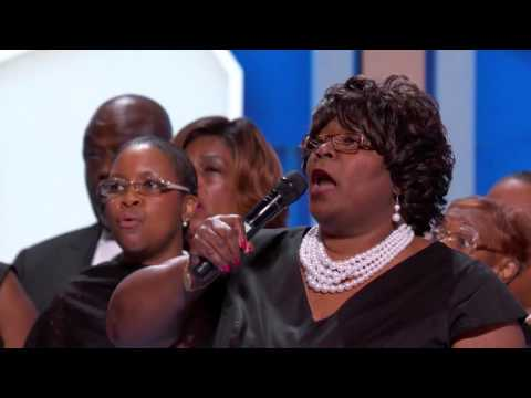 Philadelphia Choir at DNC 2016 (Spanish)