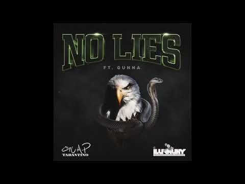 "GUAP TARANTINO x GUNNA ""No Lies"" (OFFICIAL AUDIO)"