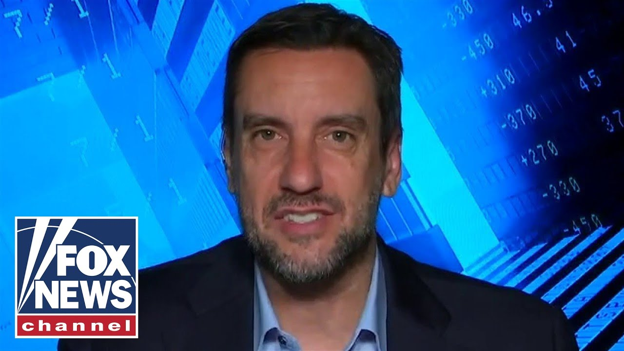 Sports have become about 'praising the wokest athletes': Clay Travis