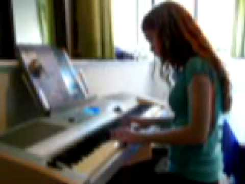 Going Home By  Mary Fahl Piano