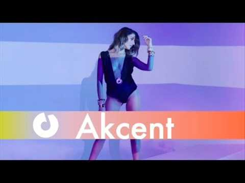 Akcent Feat. Lidia Buble - Serai