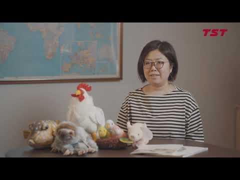 Trading Department | TAIYO SANGYO TRADING & MARINE SERVICE LTD.
