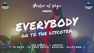 Mix Darell Asesina, Te Bote, Tu Peor Error, Ella Fuma.mp3
