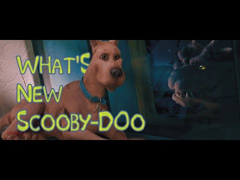 What'S New Scooby Doo - Music Video (Scooby-Doo, 2002)