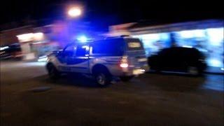 Polícia Militar Brasil, Porto Seguro 1-2309. [Millitaire politie Brazilië, Porto Seguro 1-2309](, 2013-02-22T14:16:49.000Z)
