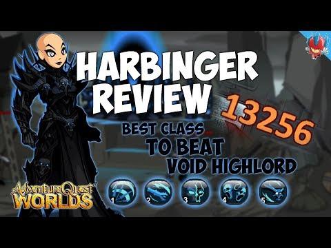 ~AQW~ HARBINGER CLASS