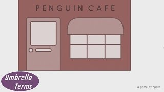 PENGUIN CAFE - PC Game Review - UT