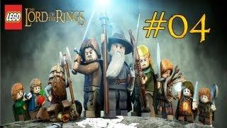 Zagrajmy w: LEGO Władca Pierścieni #4 - Przełęcz Caradhras