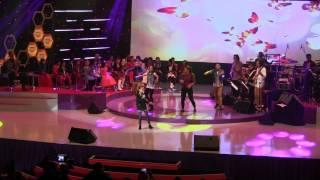 Terima Kasih Cinta - Debaran Bintang Kecil RTM 2015 Zon Semenanjung