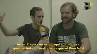 Baixar Play BPM ► Entrevista com Ilan Bluestone no Ultra Music Festival Brasil 2017