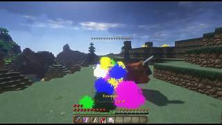 Short Demonstration of Curses : Rolecraft Plugin