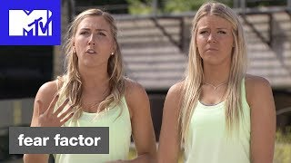 'She Cheated' Mental Prep | Fear Factor Hosted by Ludacris | MTV