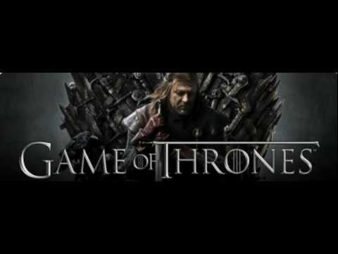Game of Thrones Theme extended Rearrangement 4:17
