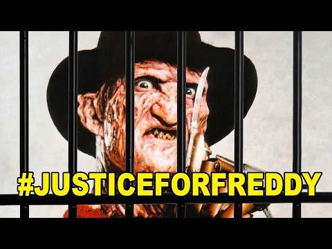 Film Theory: Freddy Krueger Was INNOCENT
