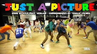 Just a Picture @SuperDuperKyle | Khalil Mcneil Choreography