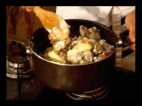 how to make demi glace