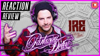 """Parkway Drive """"Dedicated"""" - REACTION / REVIEW"""