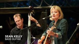 "Claudia Nygaard & Jimmy LaFave - ""I Want To Touch You"""